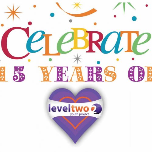 Celebrate 15 Years Of Level Two