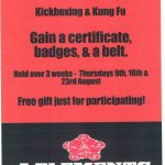 Want to learn Martial Art?